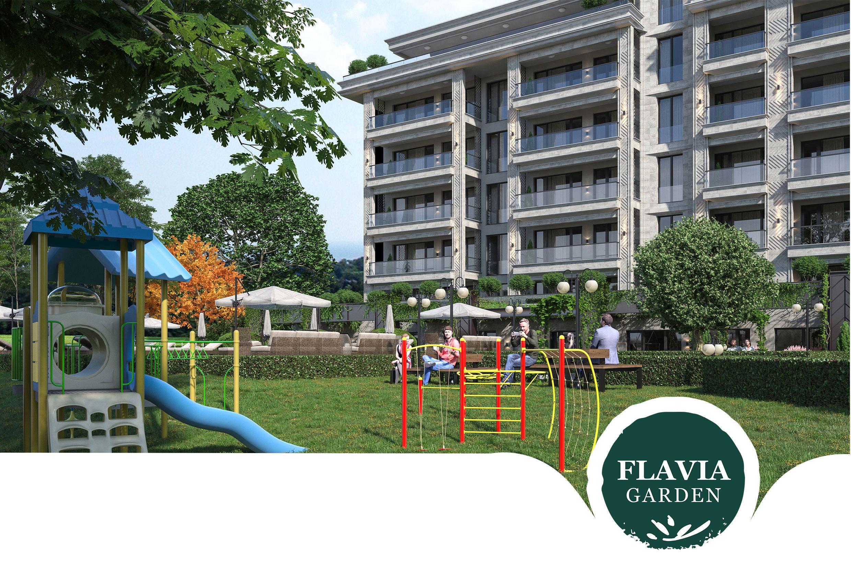 Flavia Garden Kids